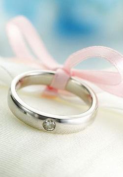 [小清新图片]小清新幸福浪漫戒指图片
