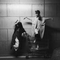 情侣头像伤感非主流QQ女生图片