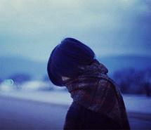 [伤感头像]对自己忠实,才不会对别人欺诈