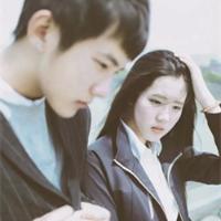 情侣头像韩国美男子QQ图片