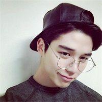 帅哥头像帅气搞笑男生QQ图片