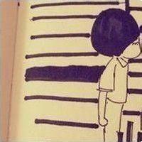 情侣头像卡通可爱图案大全