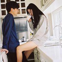 情侣头像浪漫青春爱情QQ图片