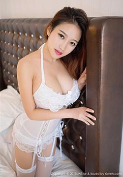 [魅妍社MiStar] VOL.007 闵妮Mily