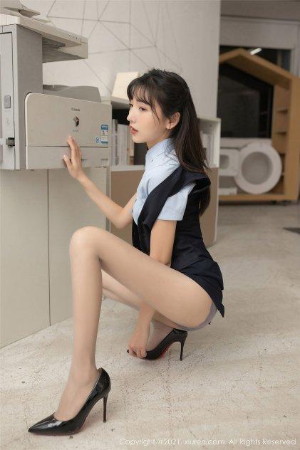 [秀人网XIUREN] 2021.03.17 NO.3215 陆萱萱